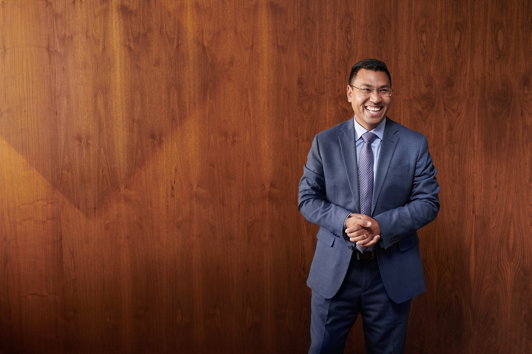 Abhi Amatya | Weik Philadelphia | Corporate Photographer