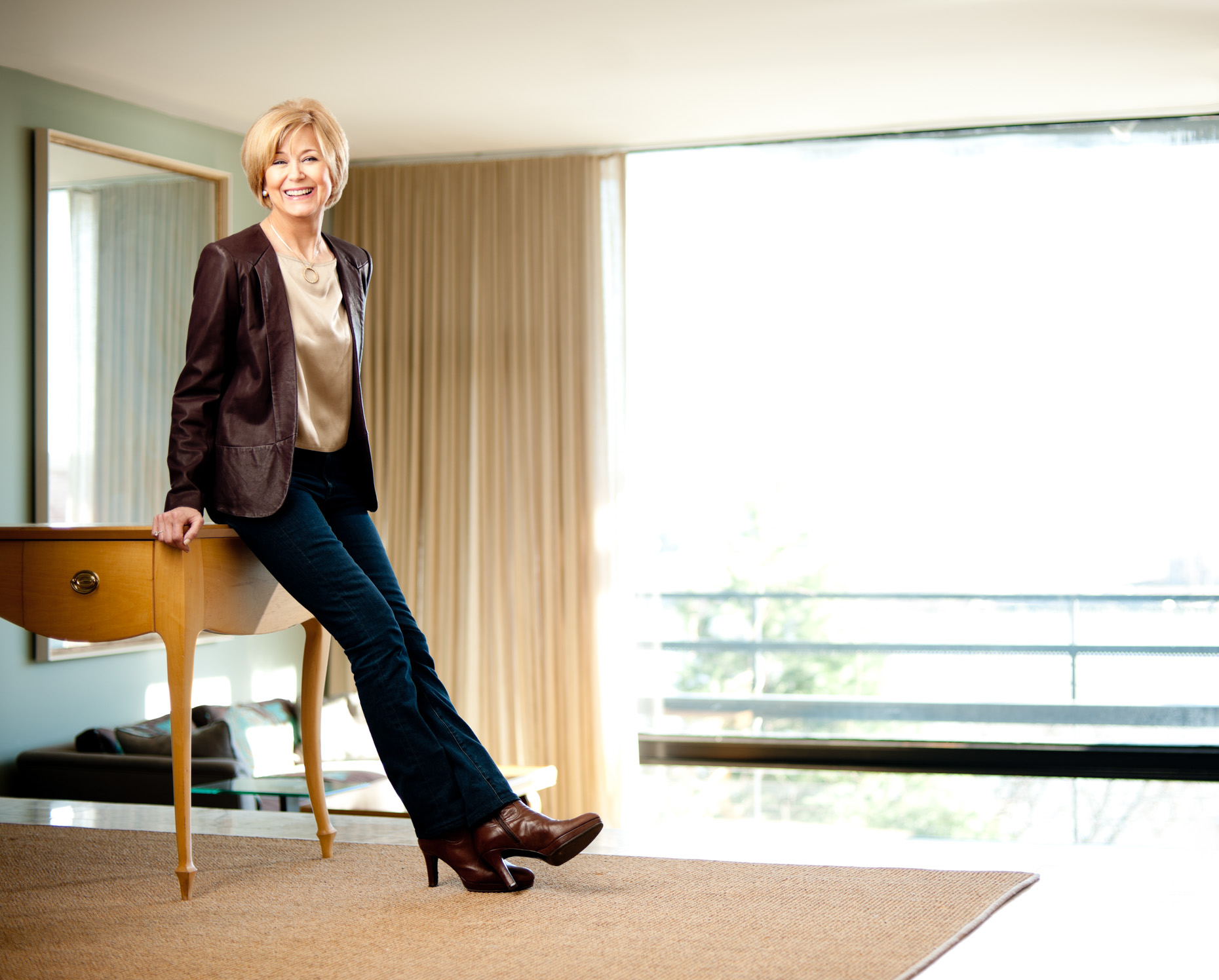 Jane Pauley | TV Anchor Journalist | Philadelphia Editorial