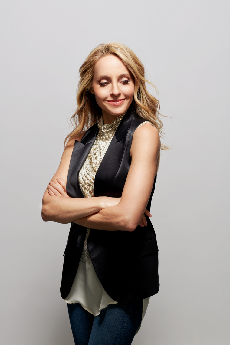 Gabby Bernstein | Motivational Speaker and Life Coach