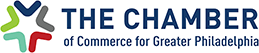 Philadelphia Chamber of Commerce logo