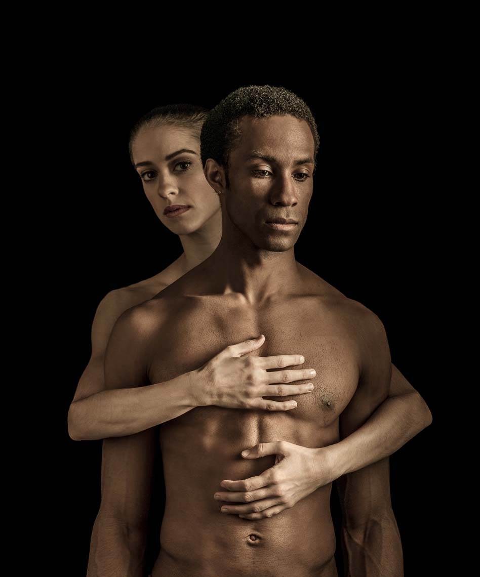 Strength and Longing | Pennsylvania Ballet Dancers