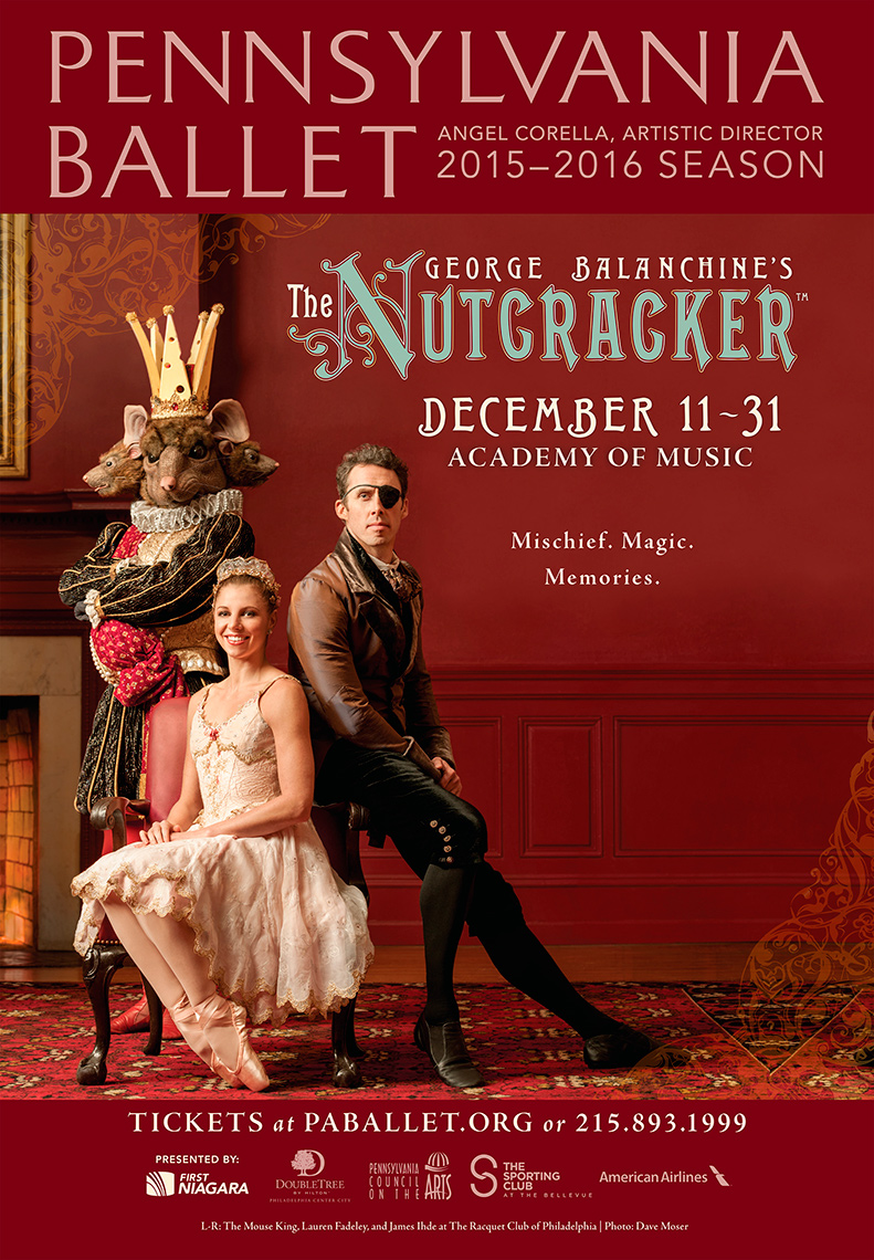 commercial-phtotography-pennsylvania-ballet-nutcracker
