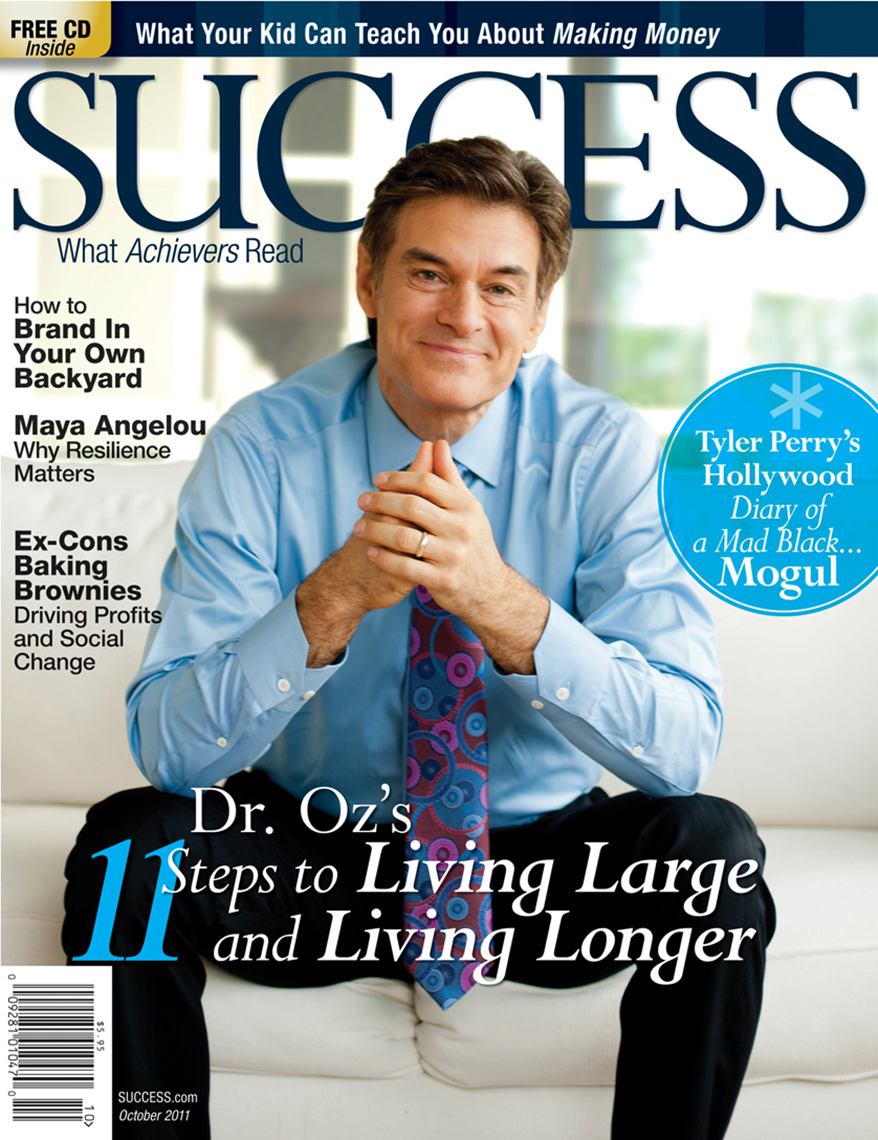 dr-oz-success-magazine-cover