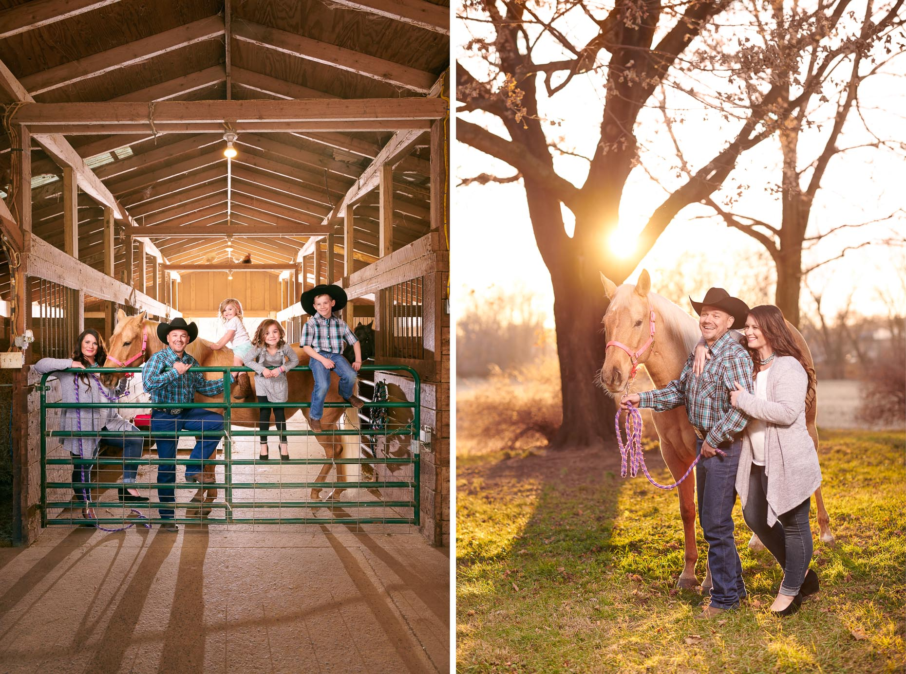 Farm Family Barn | Le-Vel editorial | SUCCESS Mag