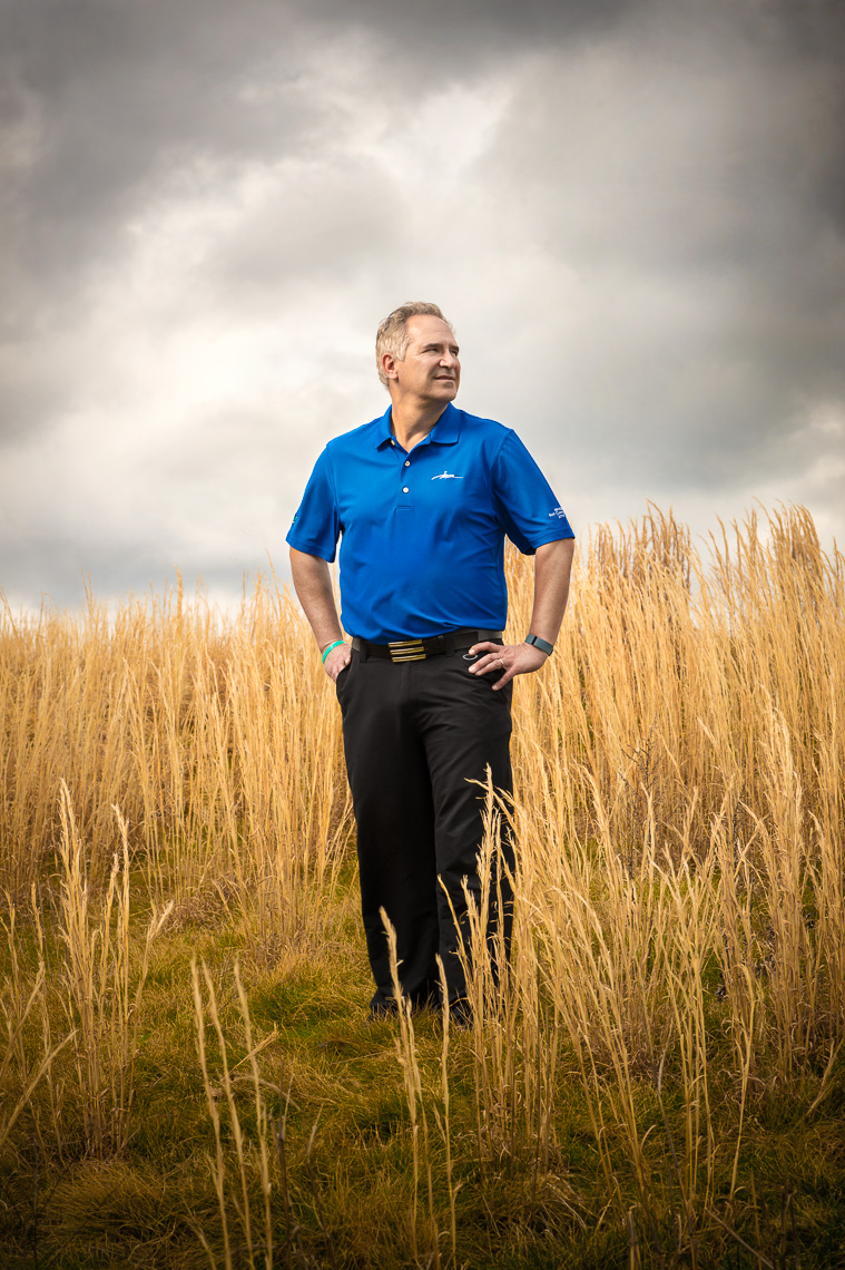 Bob Doria | Makefield Highlands Golf Business editorial