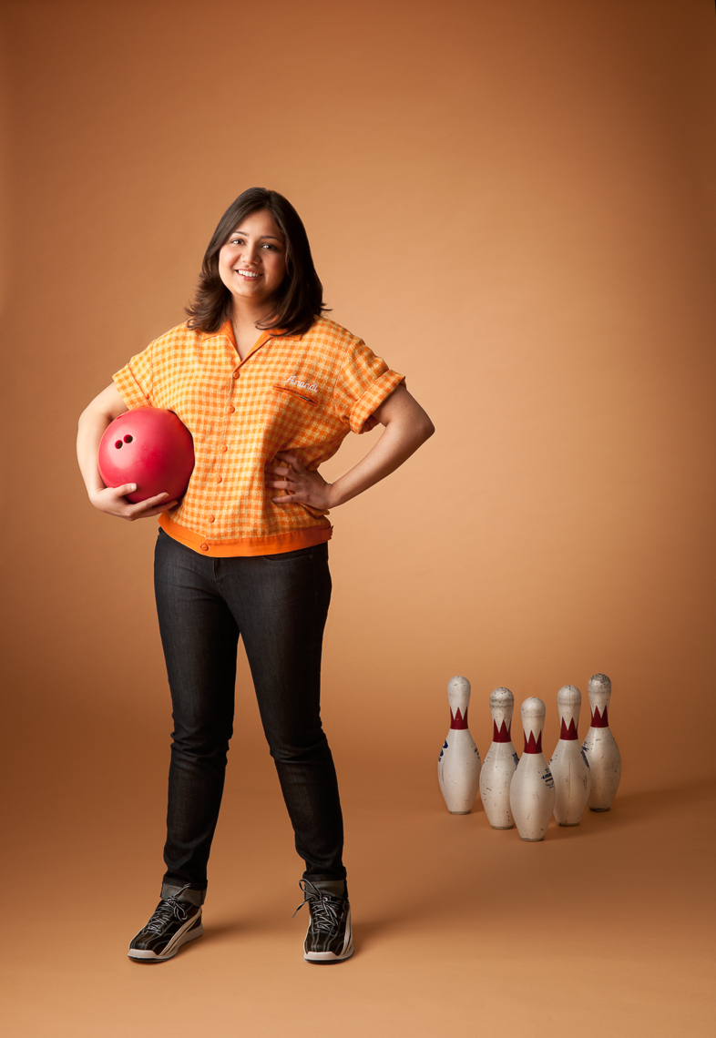 Bowling Passion | Radian Corporate Advertising Photography