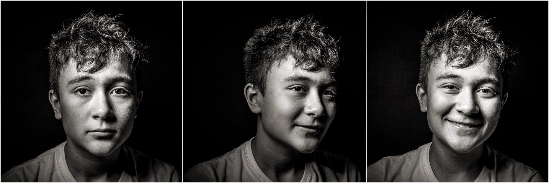 Julian | Waldorf School of Philadelphia Portrait