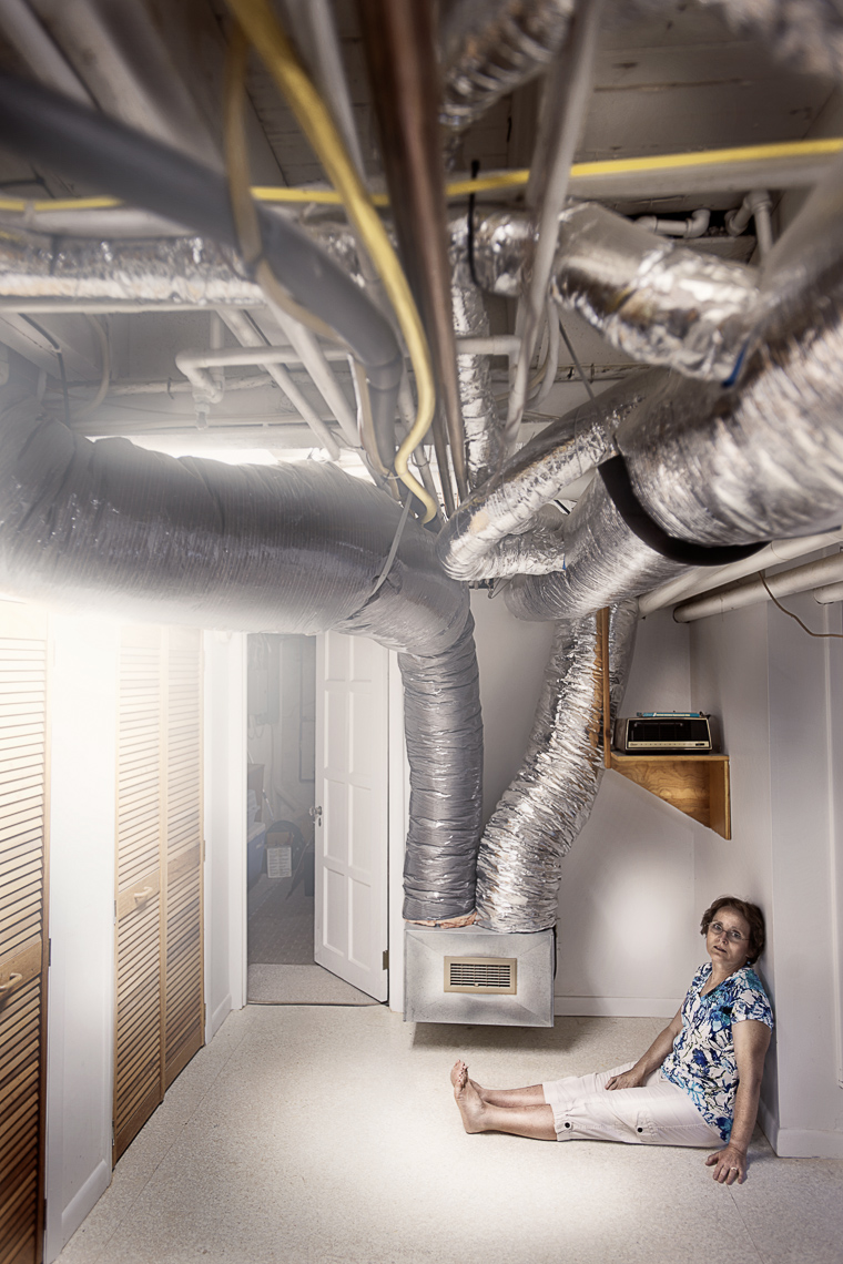portrait-housewife-woman-hvac-tubes